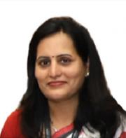 Dr. Geeta R. Thakur<br>Professor, Faculty of Education and Humanities, MRU