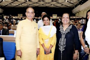 Dr. Satypal Singh