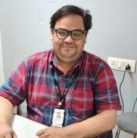 <center>Dr. Jayant Maini