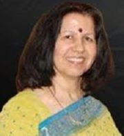Dr. Indra Dhul<br>Dean (Retd.) <br>Maharshi Dayanand University (MRU)