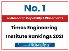 No 1 Engineering Institution in India