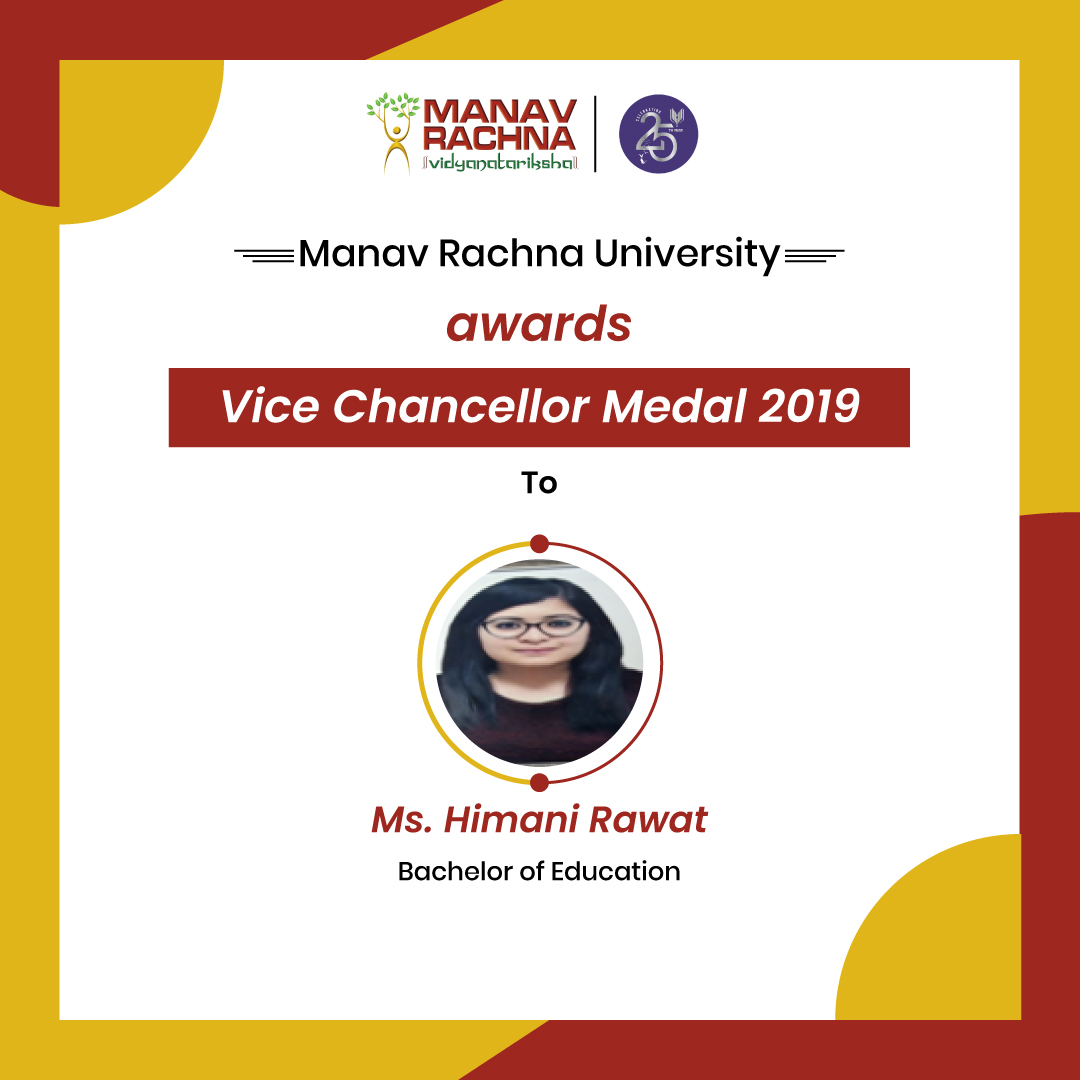 Awards-President-Medal-2019-Ms.-Himani-Rawat