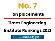 Top 7 Private Engineering Institutions