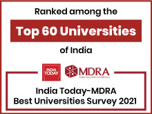 MRU is Rated AAA for Engineering