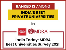 India's Best Private Universities