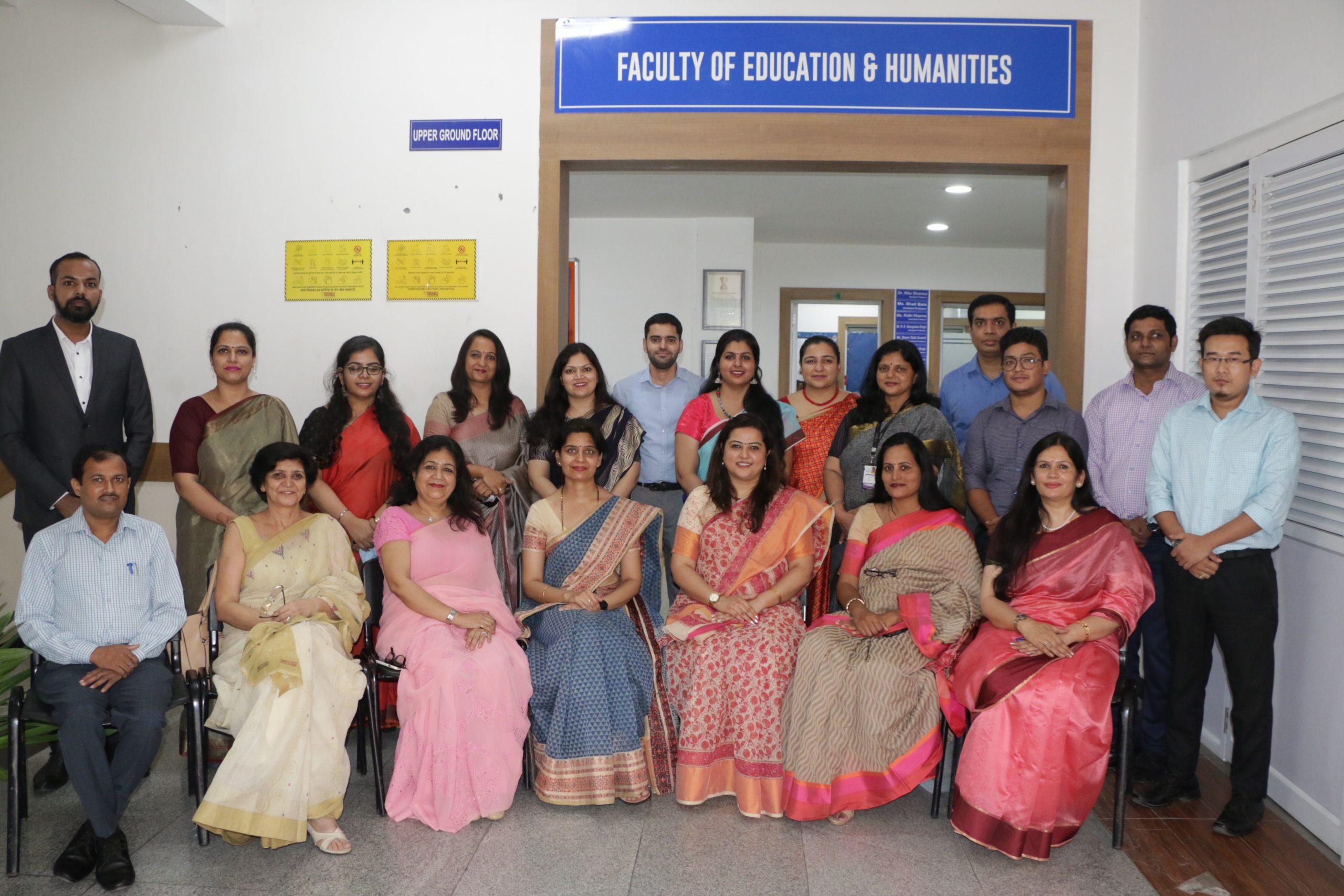 Group Photo FoEd