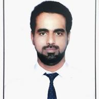 Dr Shaharyar Asaf Khan