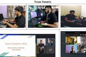 team Fanatic
